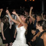 Bride-having-fun